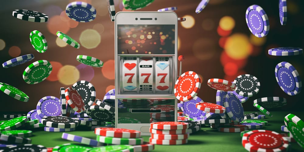 Pros and cons of playing casino with mobile devices