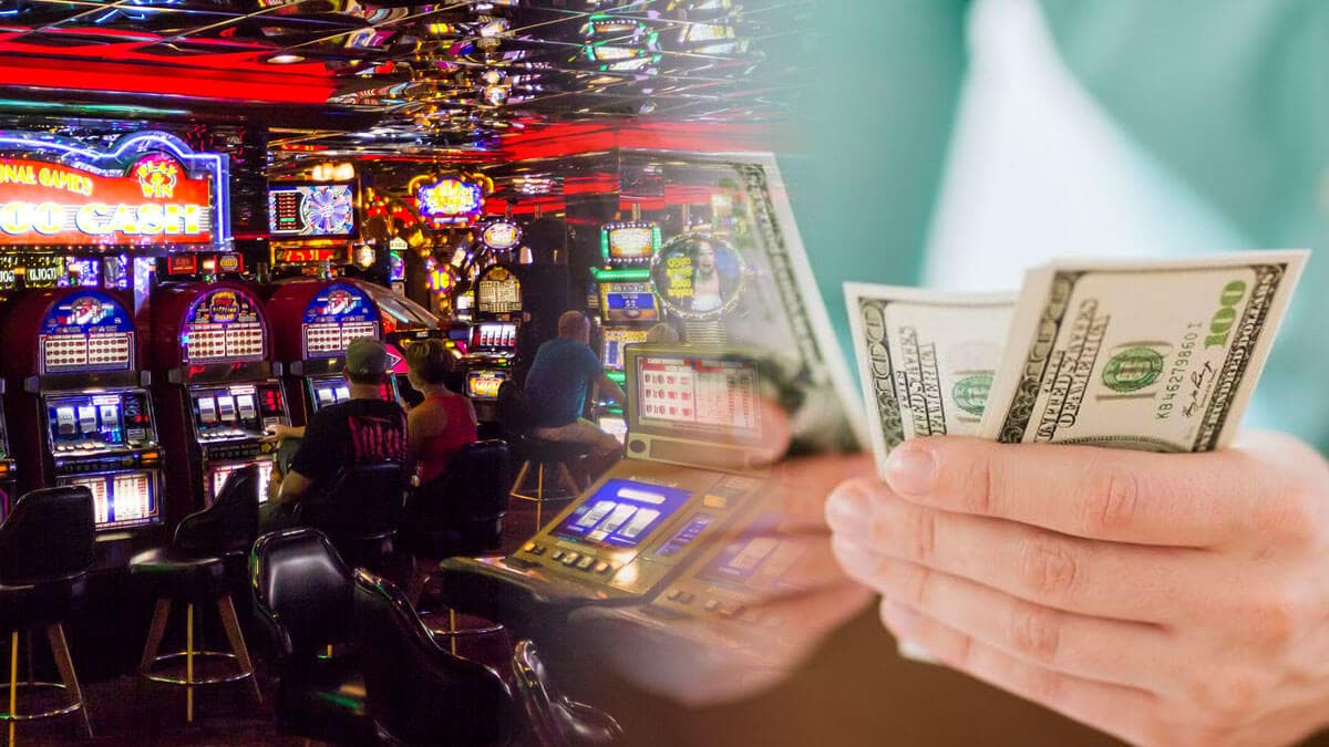 Money management strategies in casinos
